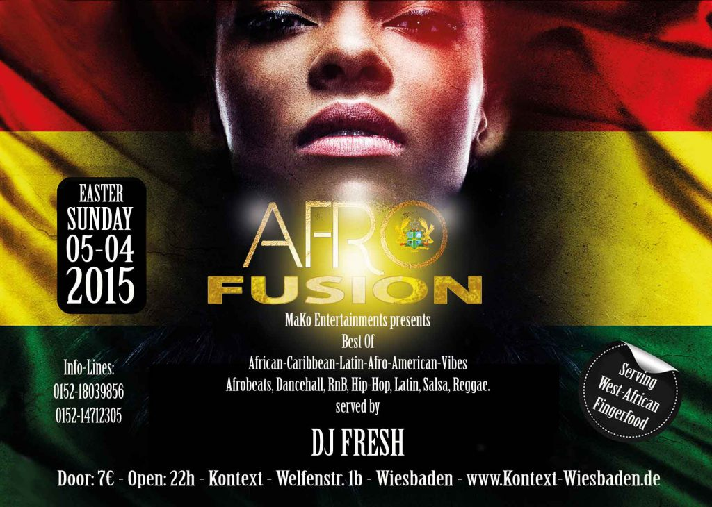 AfroFusionweb