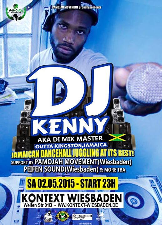 kenny flyer