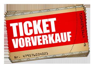 ticket-vorverkauf